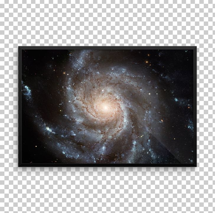 Galaxy clipart andromeda galaxy. Spiral hubble space telescope
