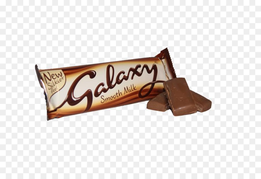 Galaxy clipart bar. Background chocolate food