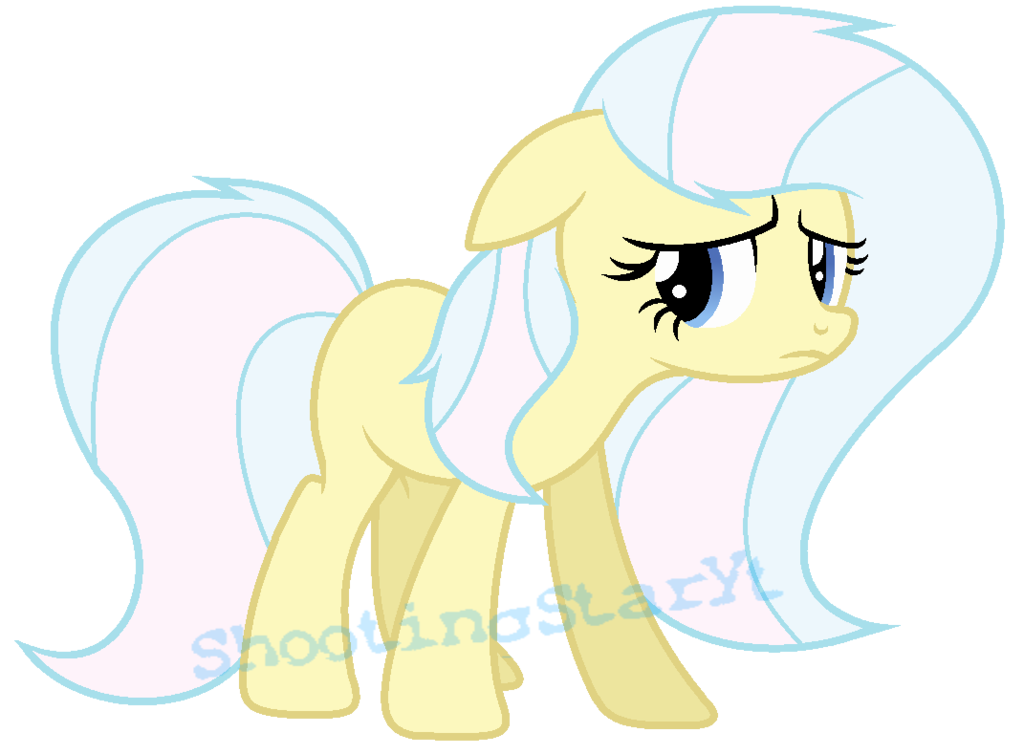 Shy clipart gurl. C mlp doubleshy for