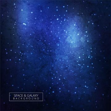 Galaxy clipart blue. Free download star clouds