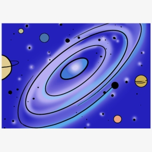 Galaxy clipart drawing. How to draw milky