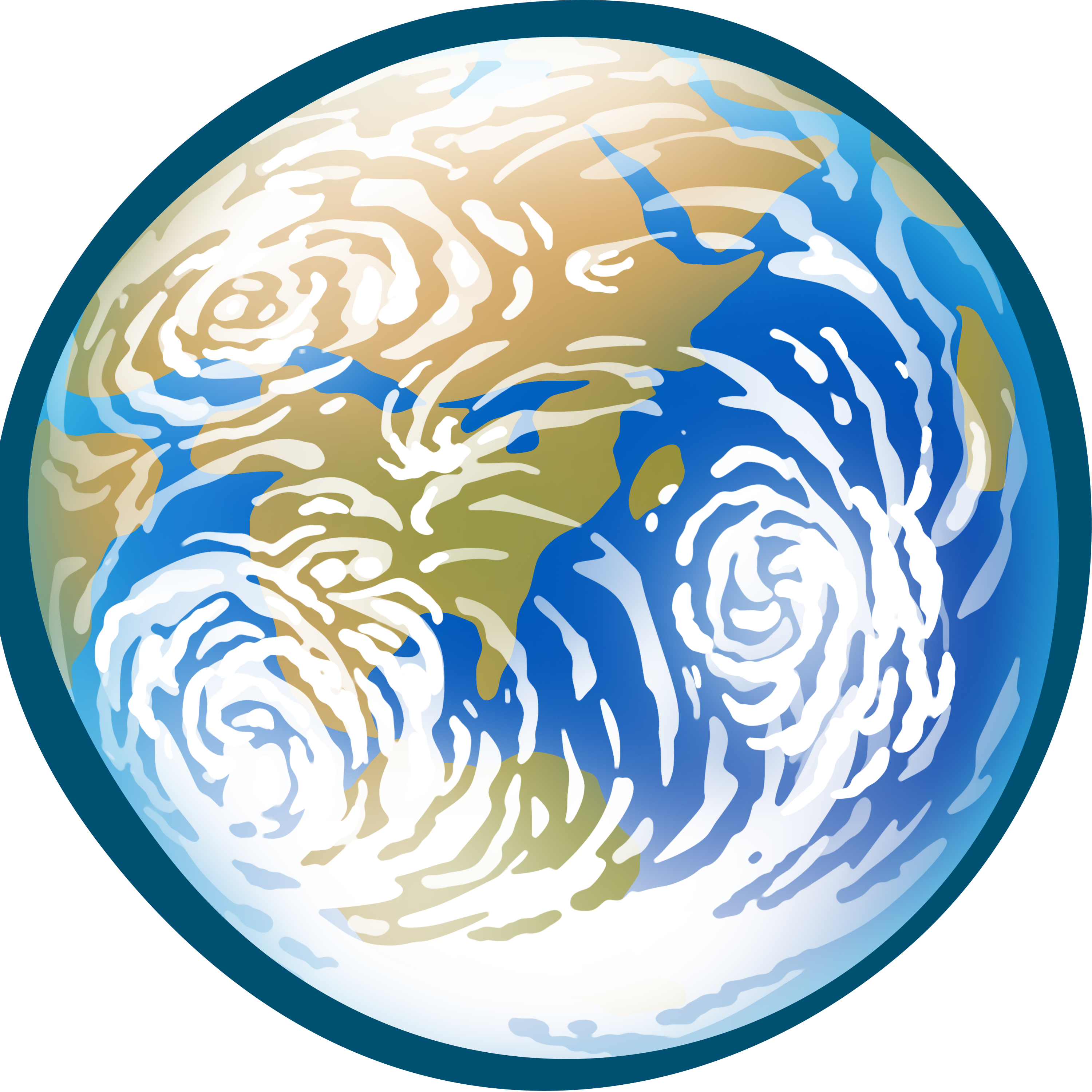 Earth png vbs galactic. Planeten clipart starveyors
