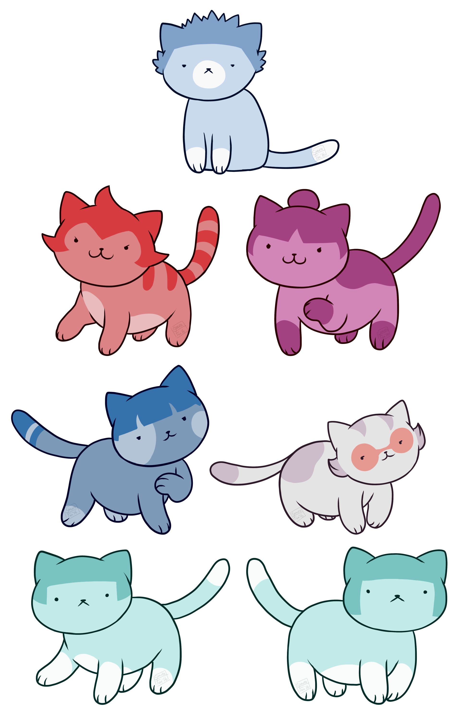 Team neko atsume weasyl. Galaxy clipart galactic
