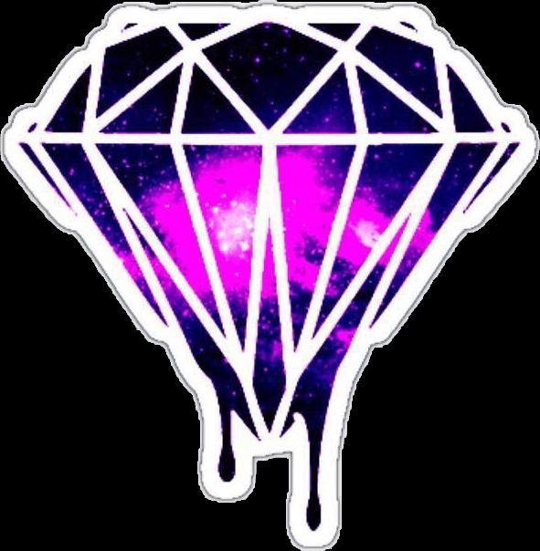 Cute art freetoedit. Galaxy clipart galaxy diamond