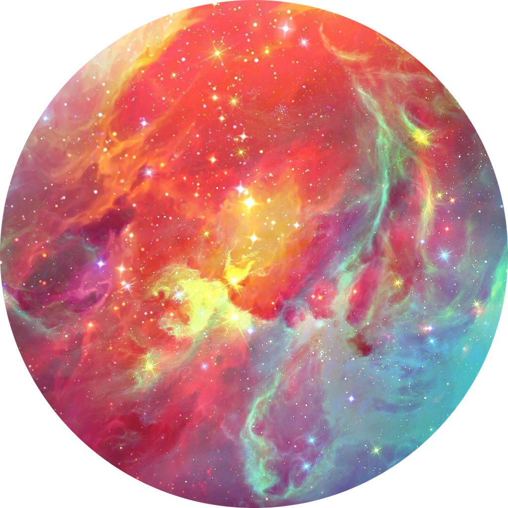 Galaxy clipart galaxy swirl. Nebula hipster stars future
