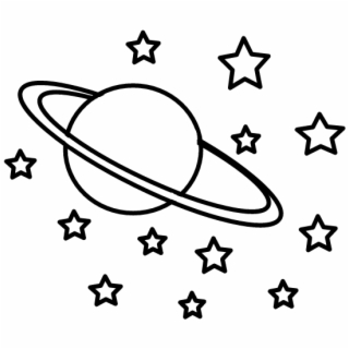 Freetoedit estrellas planeta sticker. Galaxy clipart galaxy tumblr