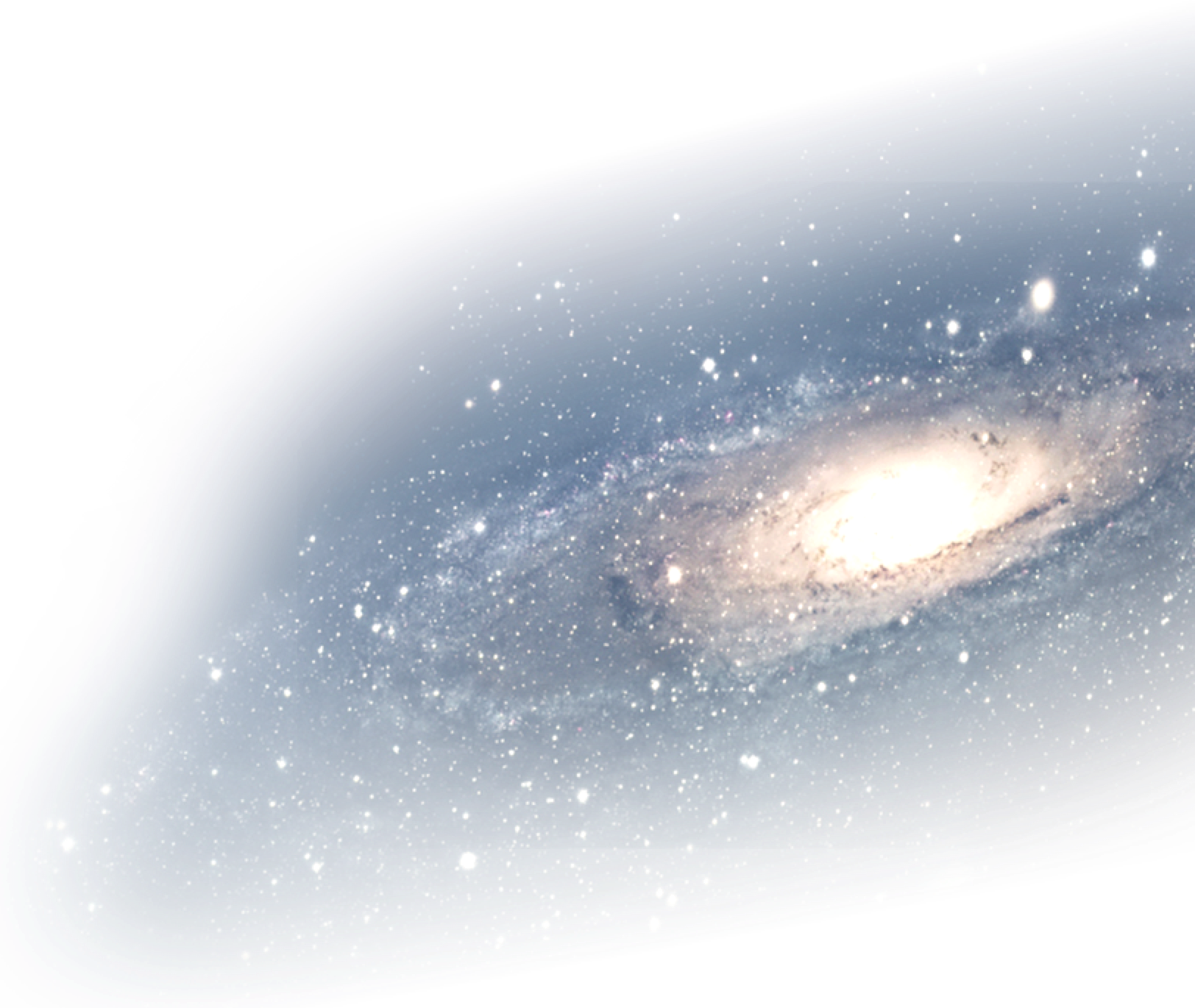 collection of galaxy. Transparent png images