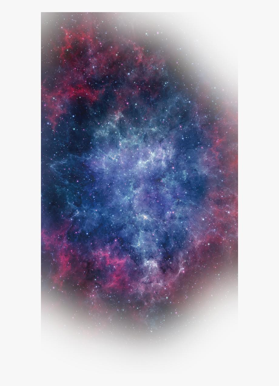 Poster star stars universe. Galaxy clipart illustration