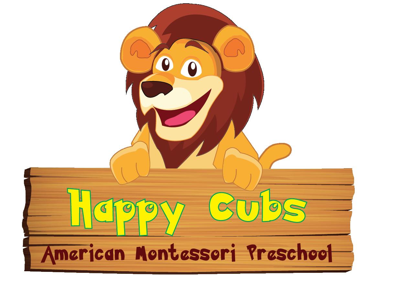 Happy cubs american montessori. Galaxy clipart kindergarten science