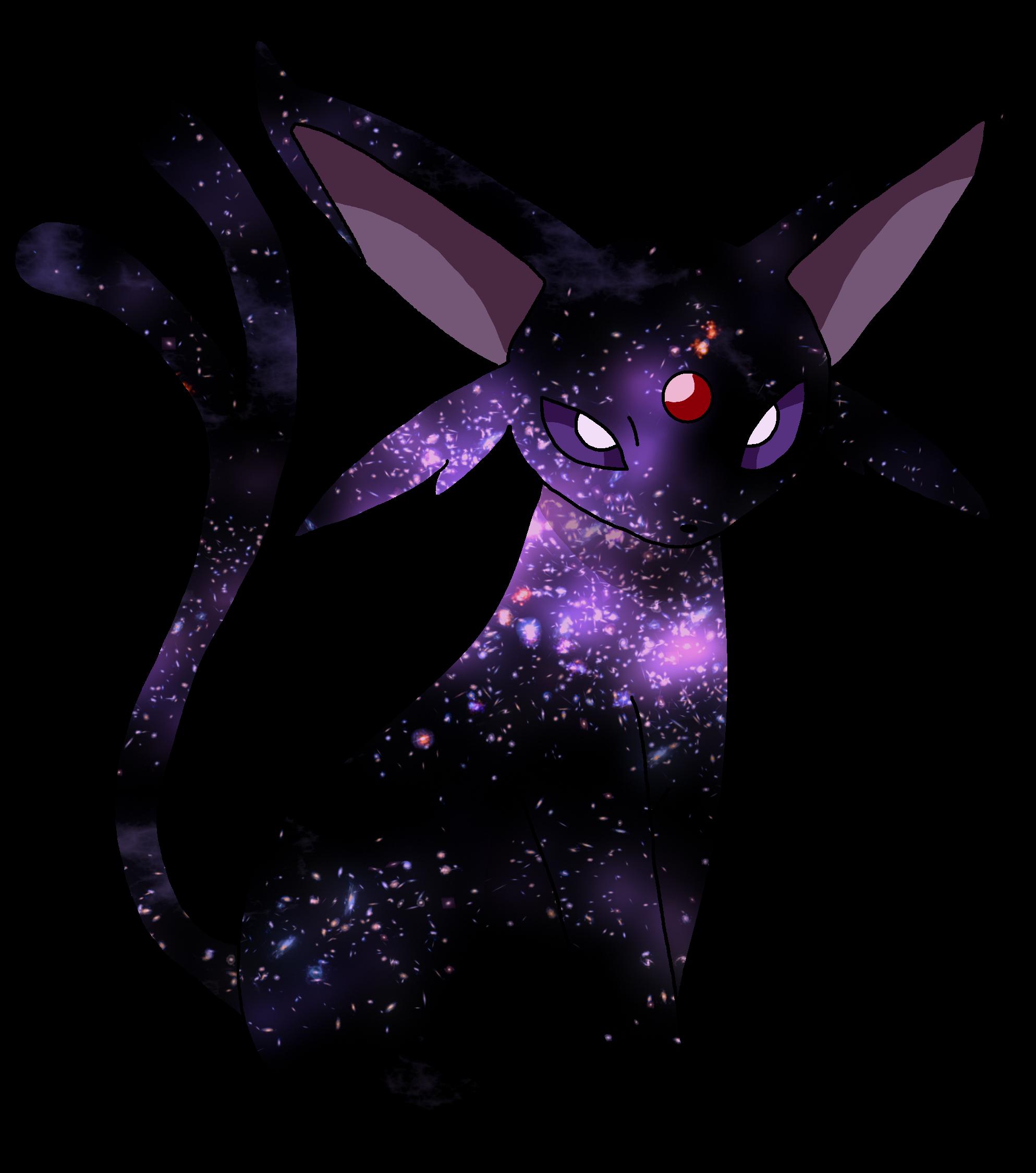 Galaxy clipart line art. Pokemon by wallpaperzero on