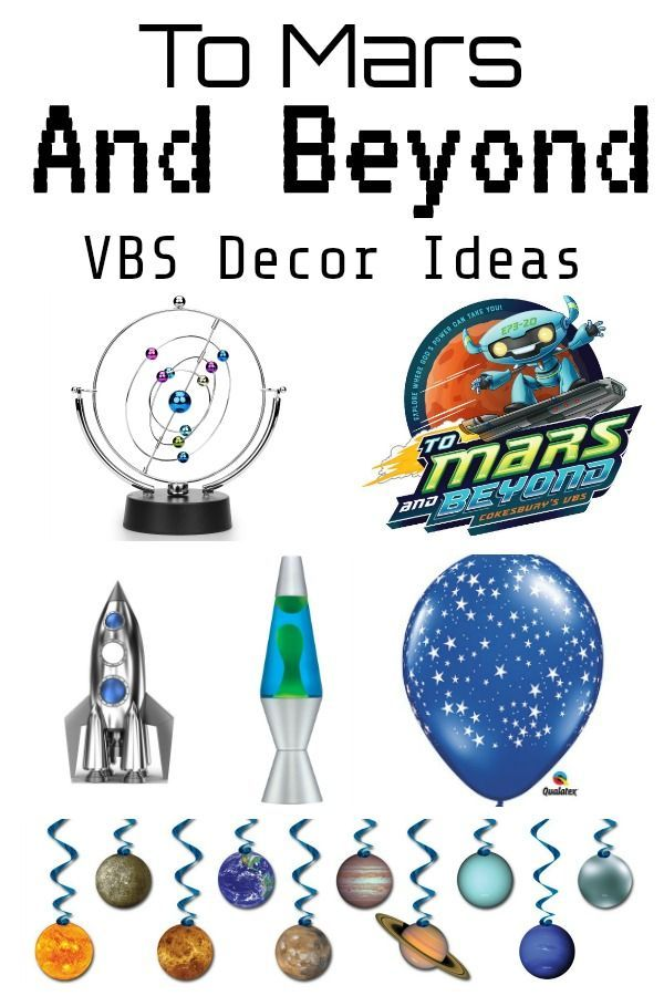 Galaxy clipart mission to mars. And beyond vbs decor