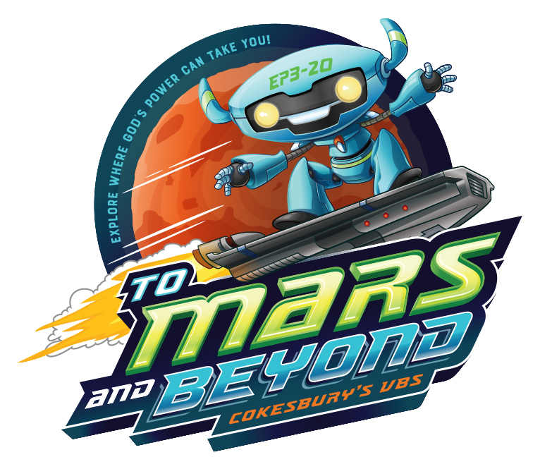 And beyond vbs free. Galaxy clipart mission to mars