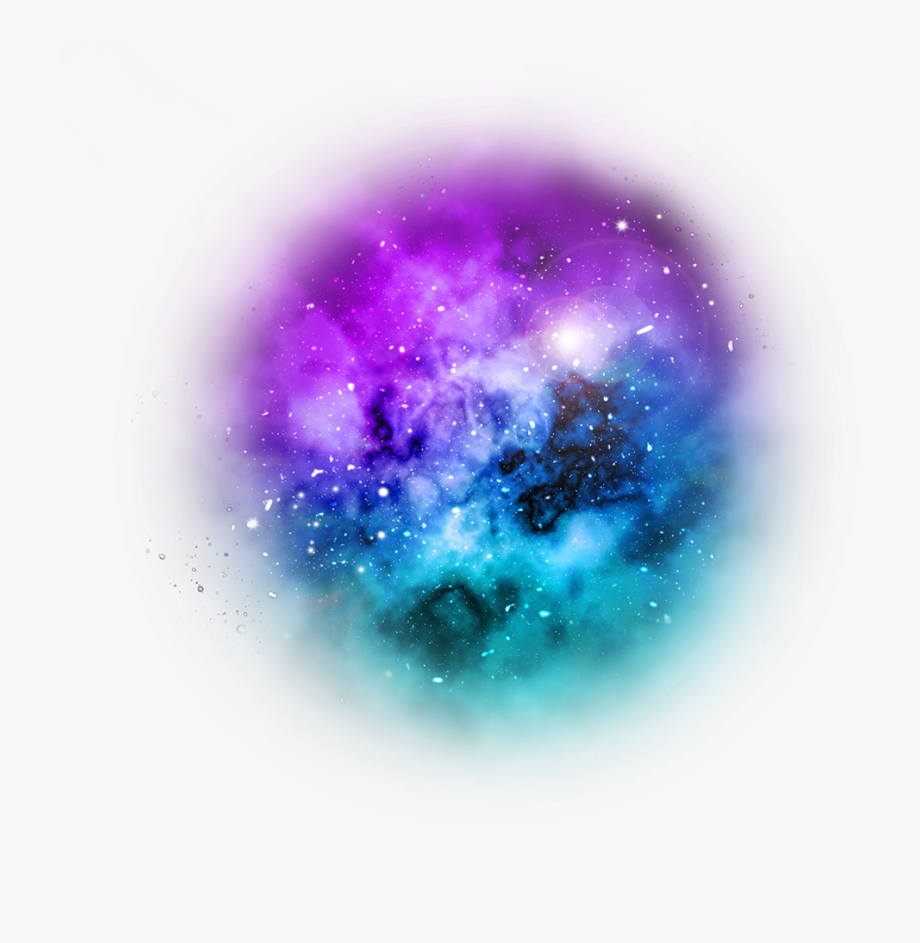 Galaxy clipart nebula. Picsart editing for
