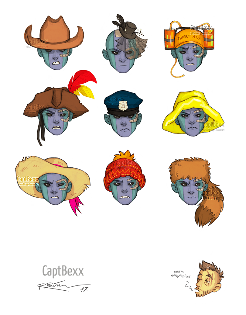 Captbexx more hats for. Galaxy clipart nebula