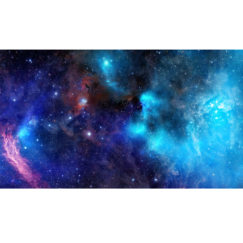Galaxy clipart nebula. Colorful space k www