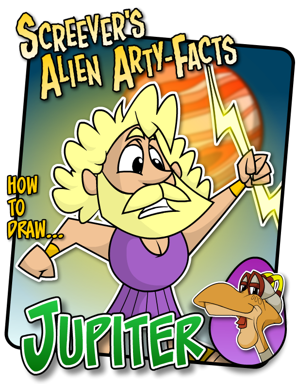 Galaxy clipart planet jupiter. S a f the