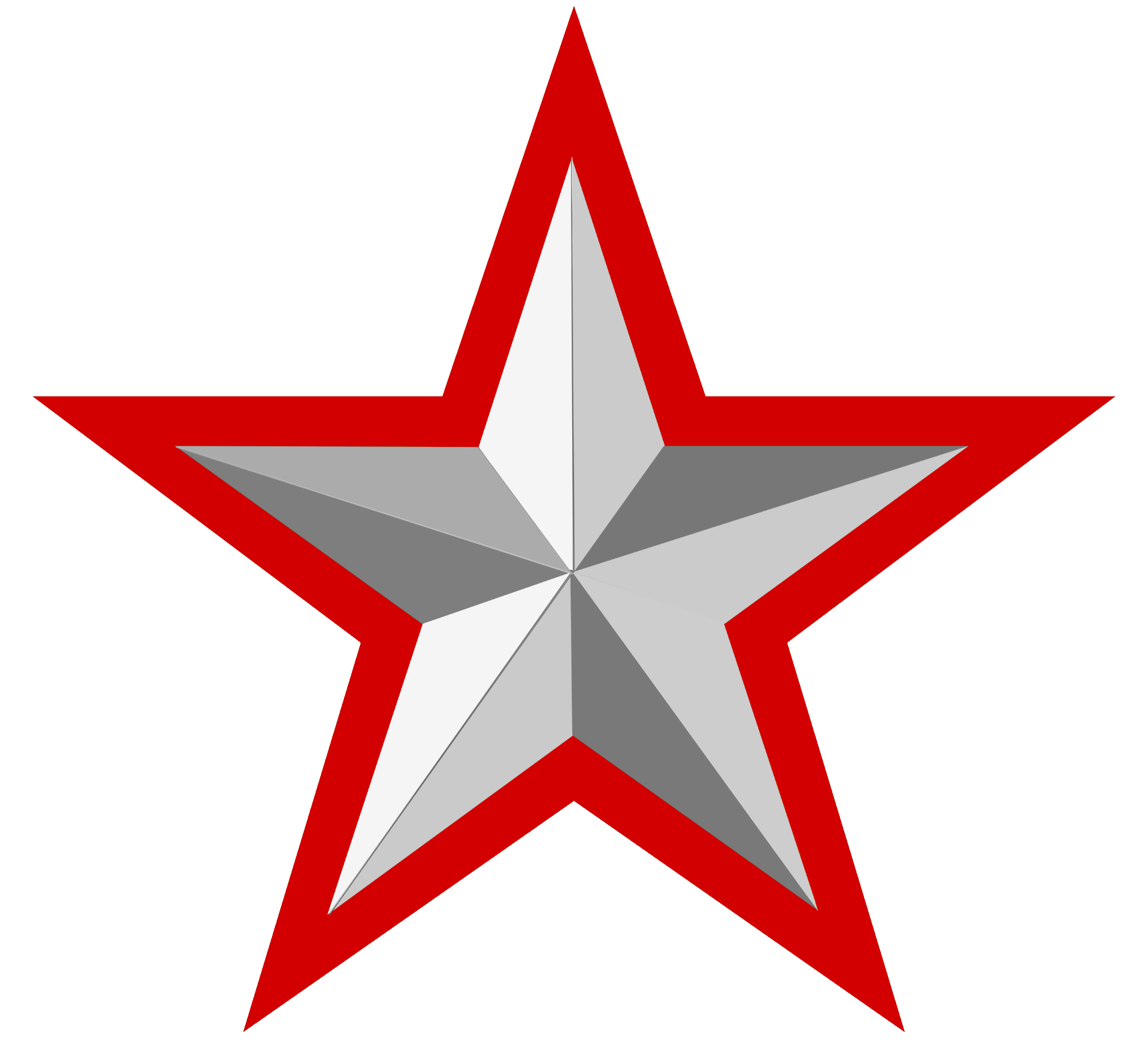 Stars png images free. Galaxy clipart realistic star