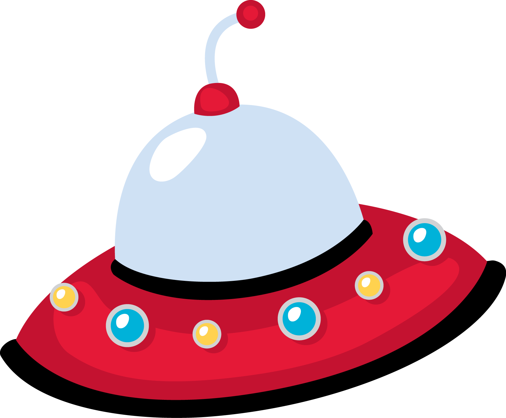 Pin by elizabeth campana. Galaxy clipart rocket ship