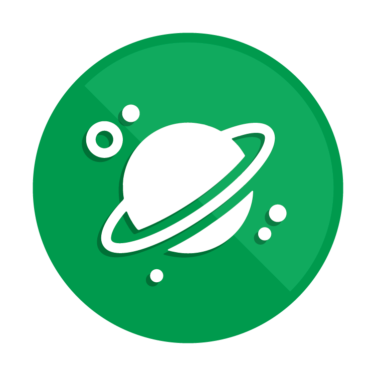 Galaxy clipart science subject. Origin of the universe
