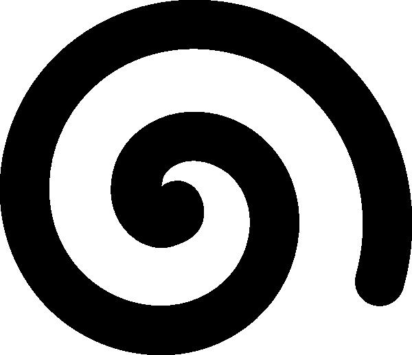 Galaxy clipart simple spiral. Archimedean clip art