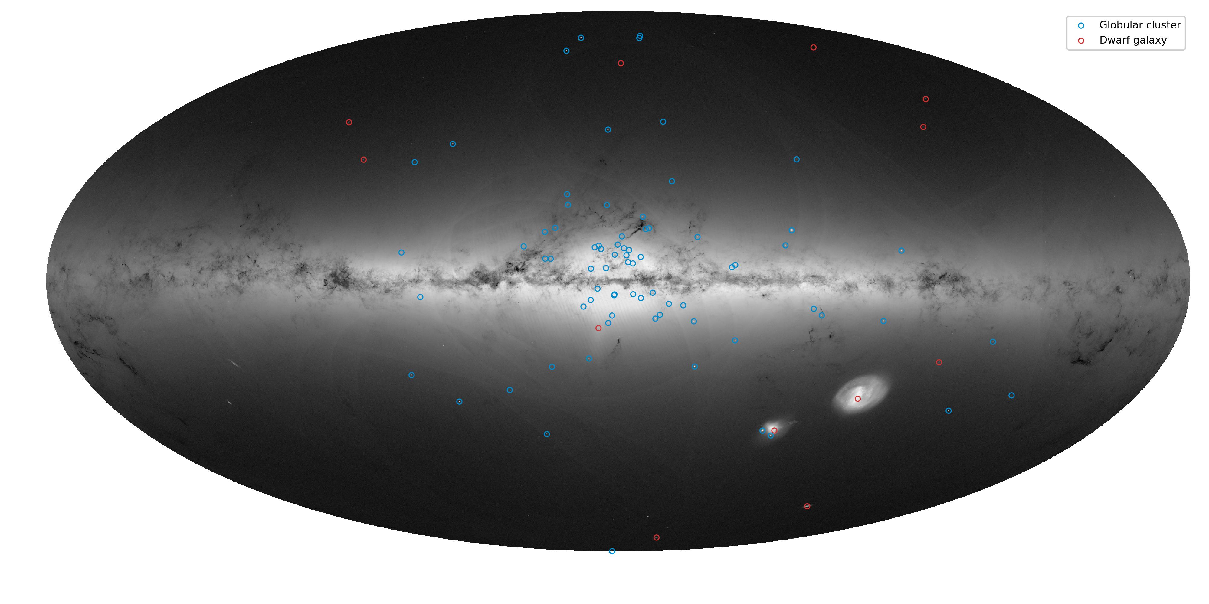 Universe clipart milky way galaxy. Gaia dr the kinematics