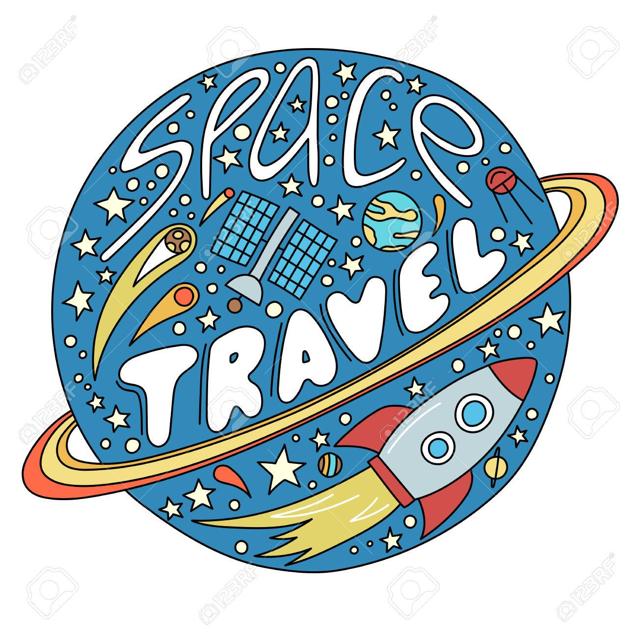 Free download clip . Galaxy clipart space exploration