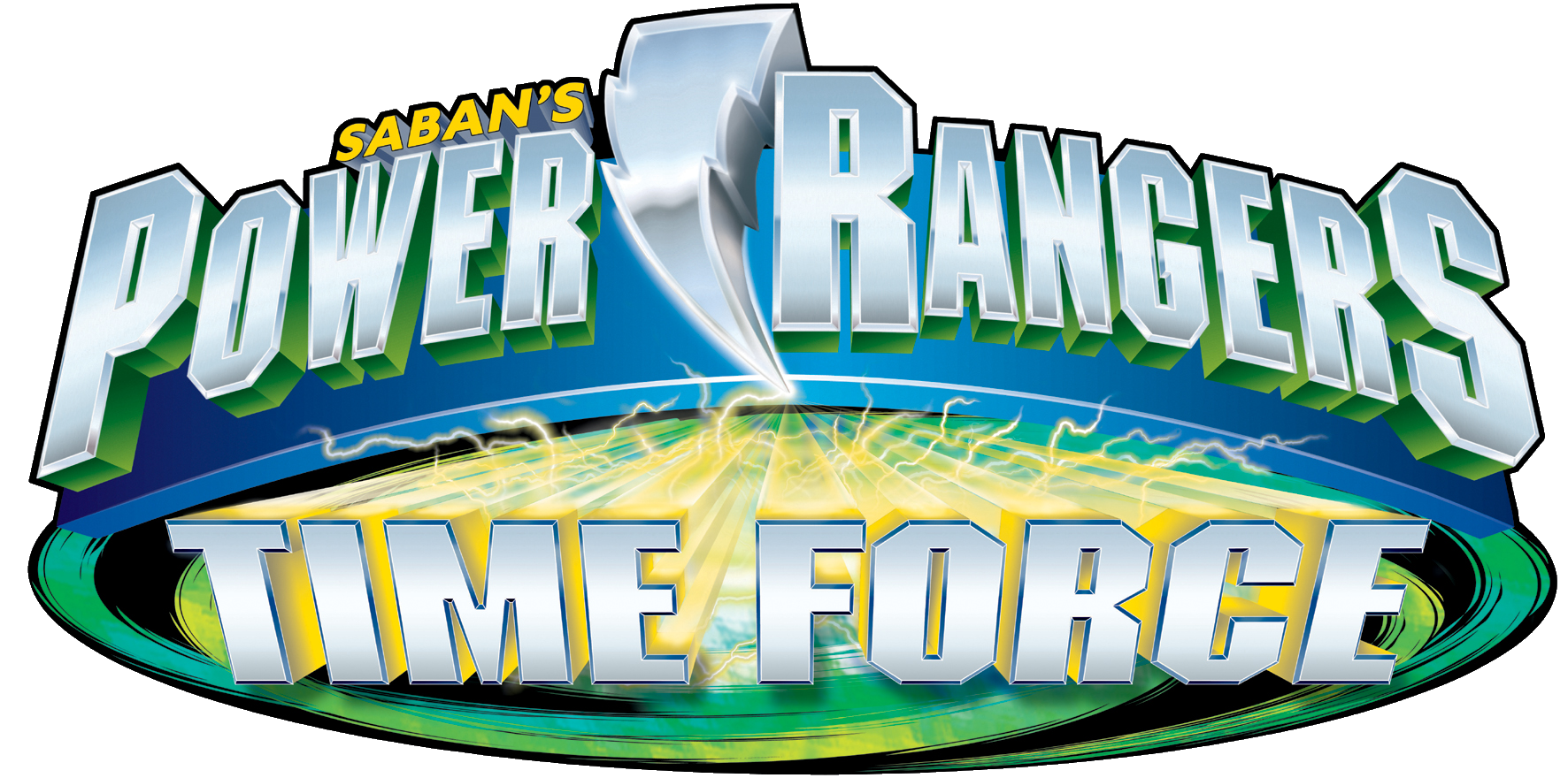 Galaxy clipart space logo. Image power rangers time
