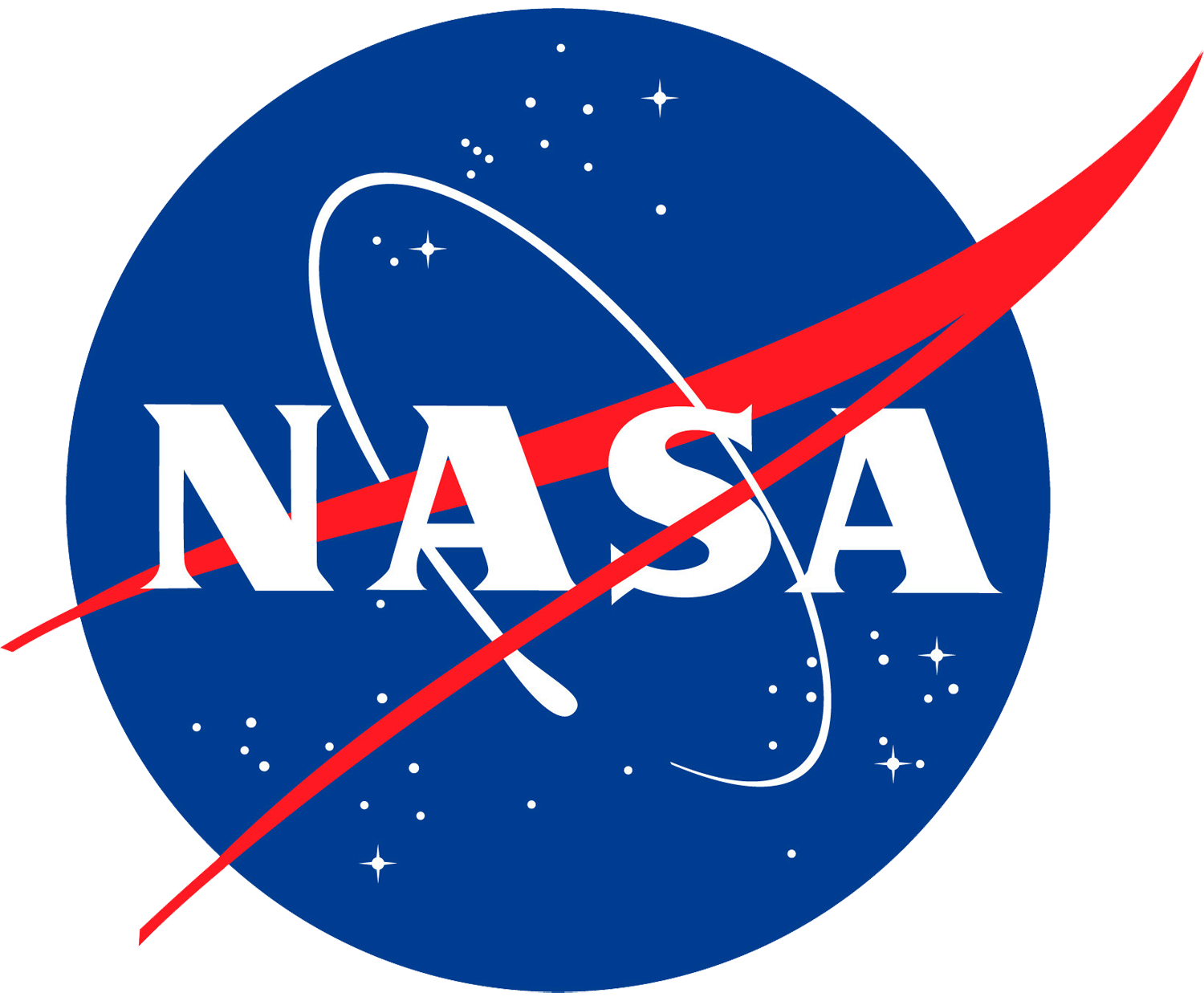 Nasa transparent background pics. Galaxy clipart space logo