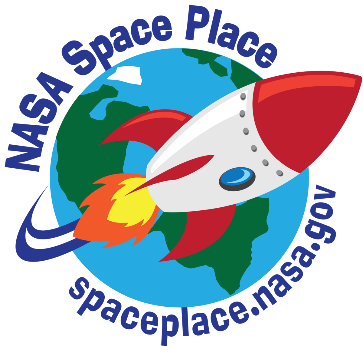 Galaxy clipart space mission. Nasa s place wikipedia