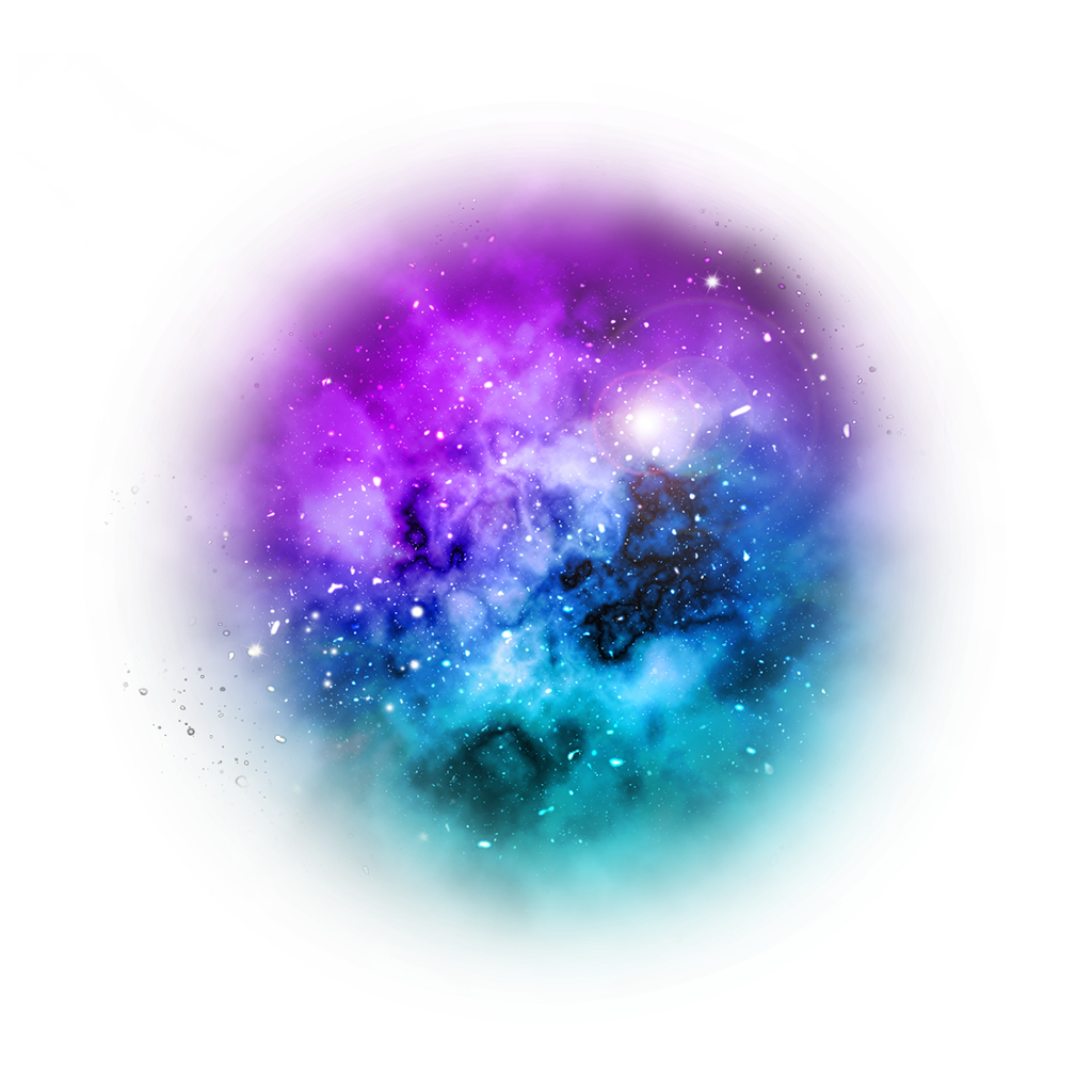 Galaxy clipart space research. Nebula stars constillation sun