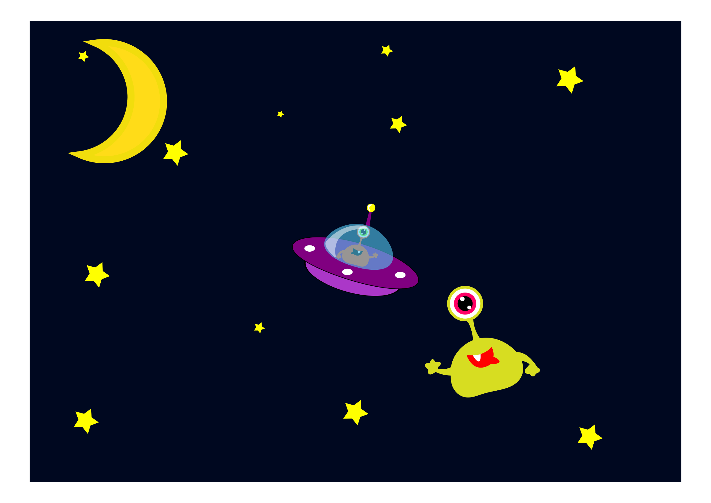 Galaxy clipart space scene. Extraterrestrial icons png free