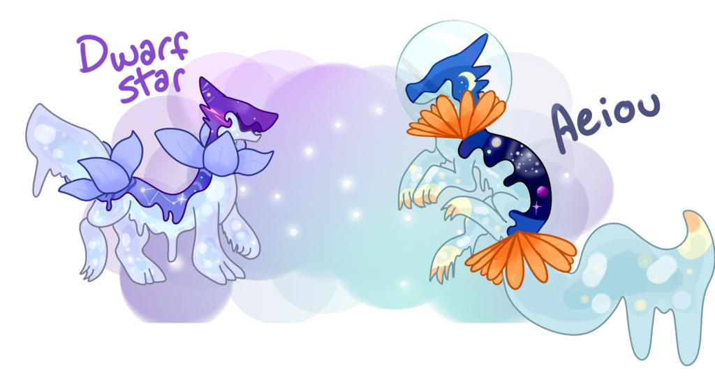 Galaxy clipart space themed. Florichor ota closed by