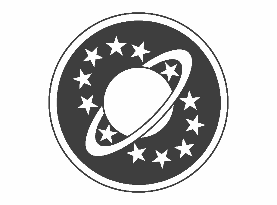 Galaxy clipart space thing. Exploration quest logo
