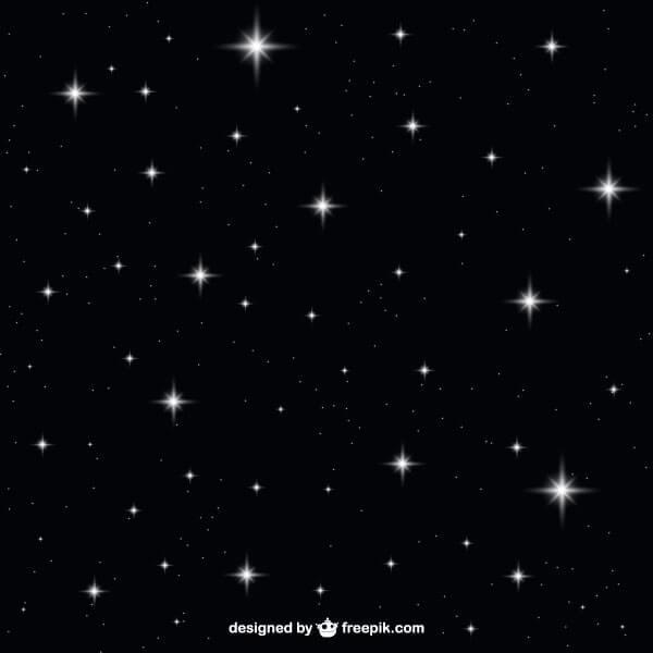 Free starry sky download. Galaxy clipart stary night