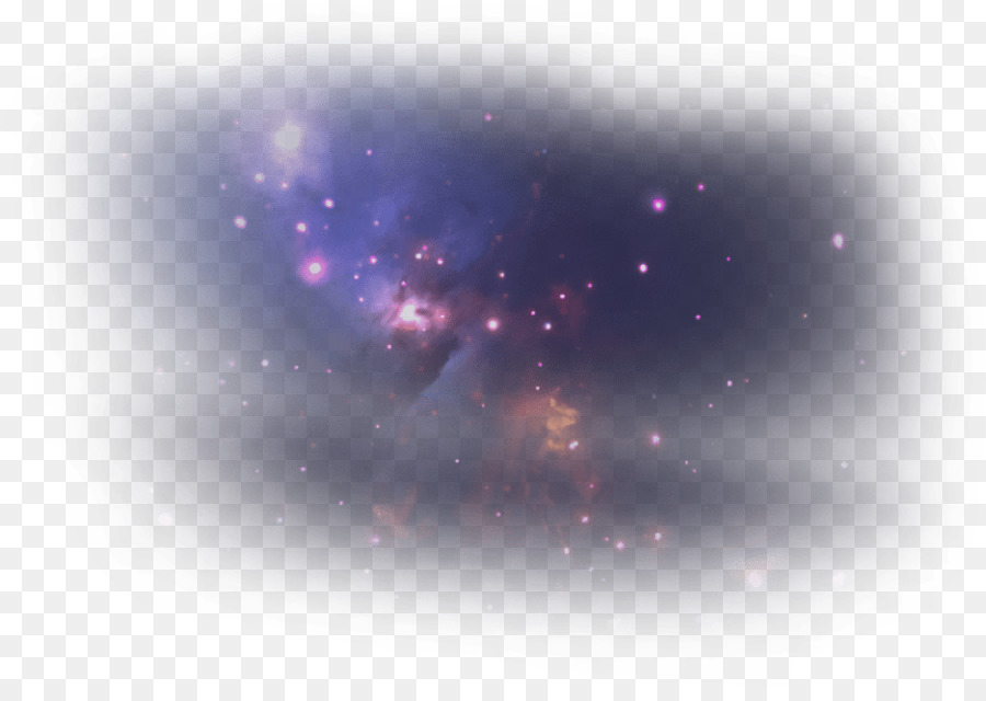 Background purple sky transparent. Galaxy clipart time space