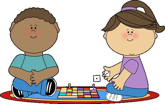 Play clipart gamesclip. School game