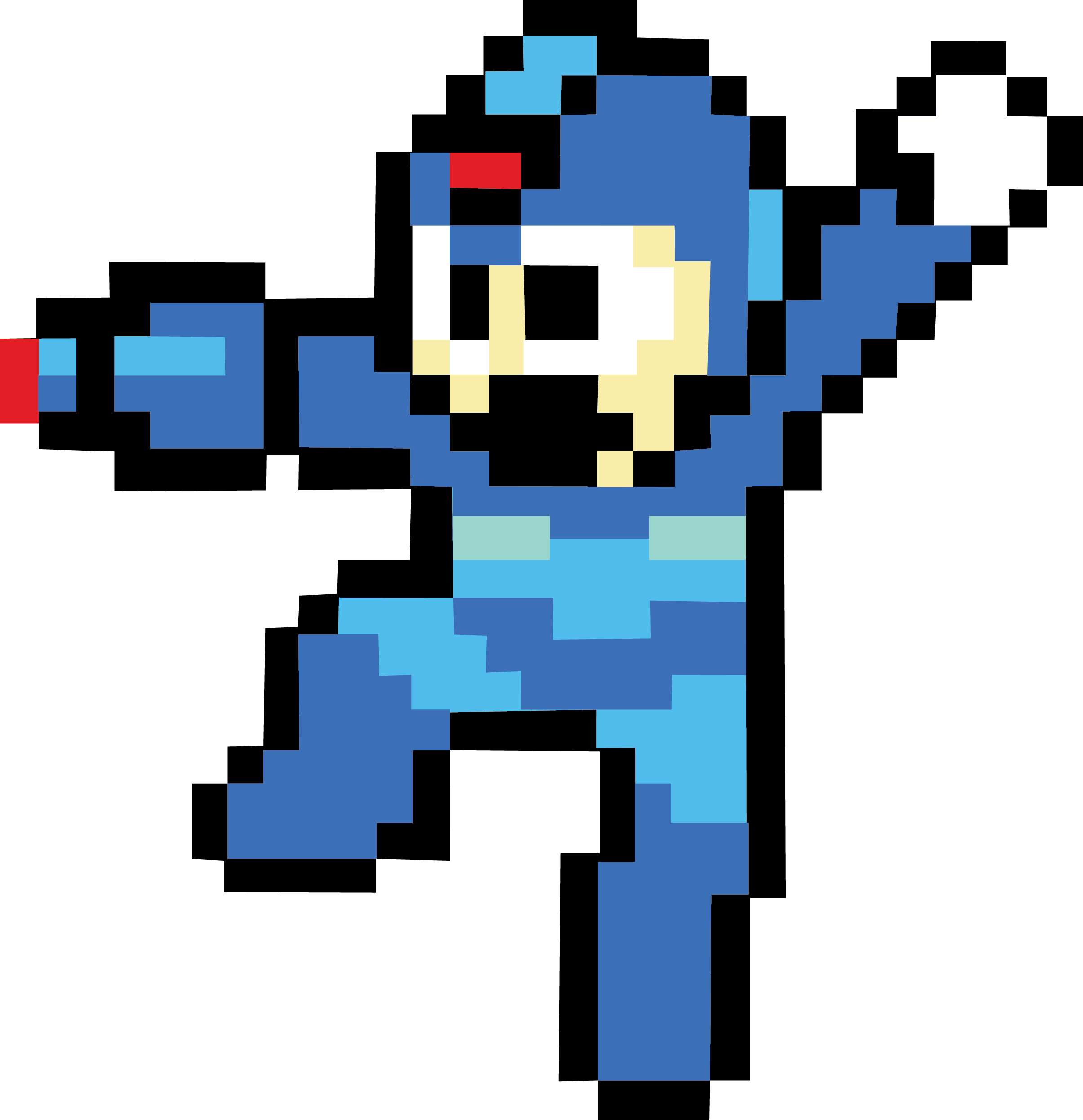 Game clipart 8 bit. Convert image to color