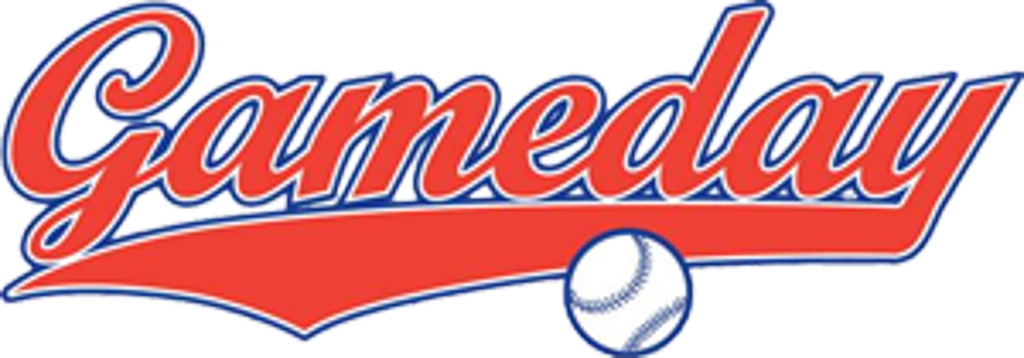Contact us gameday. Game clipart baseball