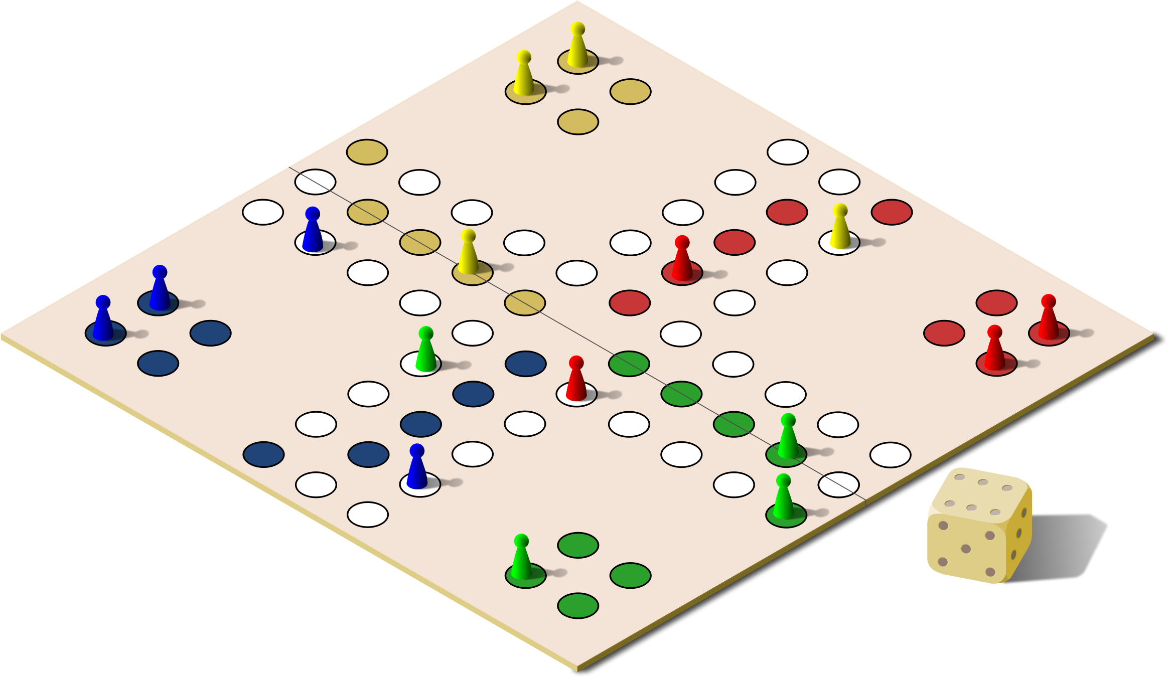 Game clipart board game. Ludo big image png