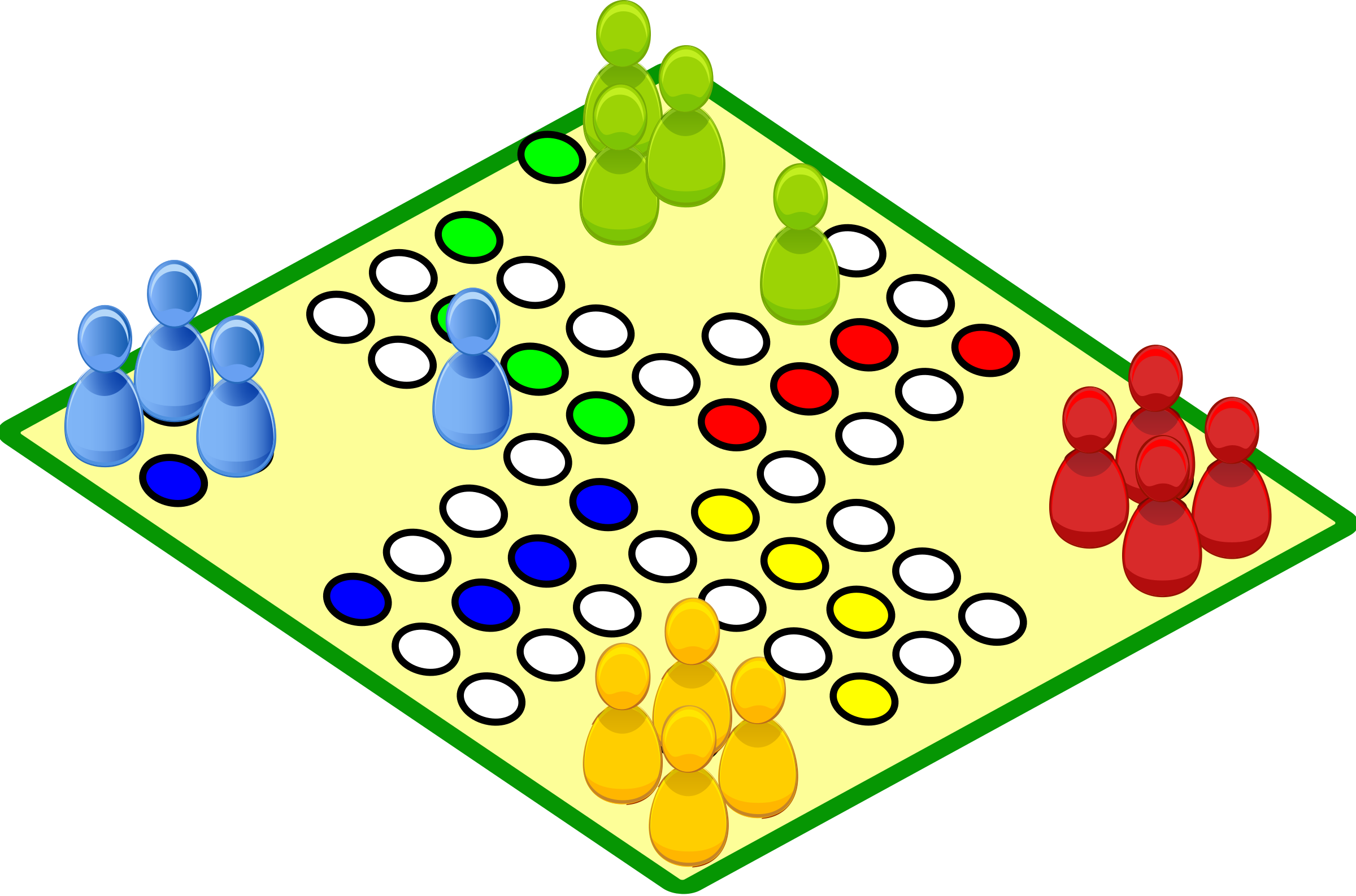 collection of games. Game clipart board game