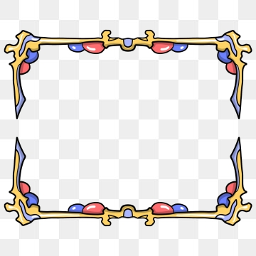 Gaming clipart border. Game png images vector