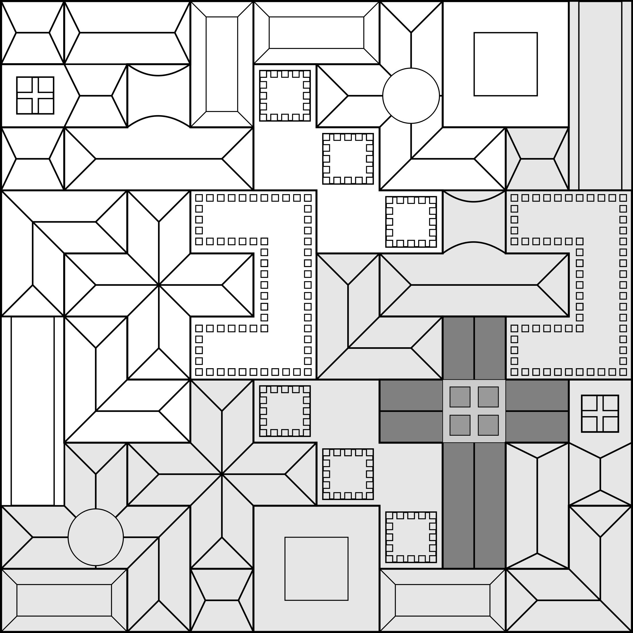 Basilica city puzzle big. Game clipart bridge game