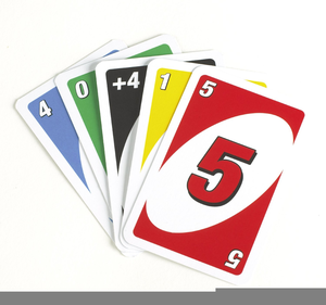 Uno free images at. Game clipart card