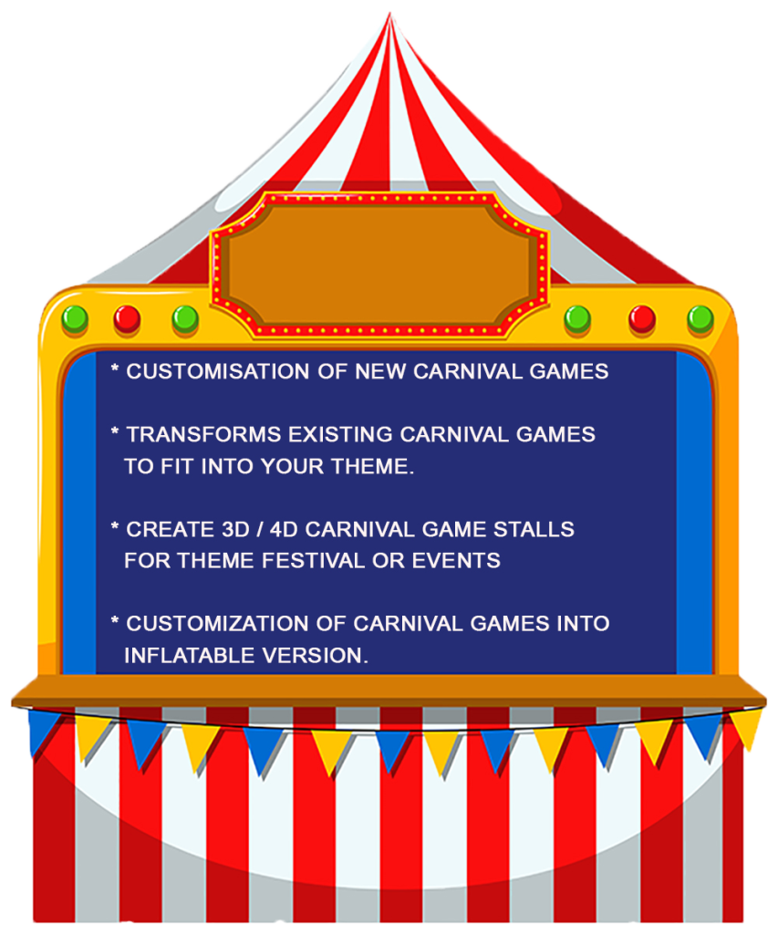 Pin by nex carnival. Gaming clipart game booth