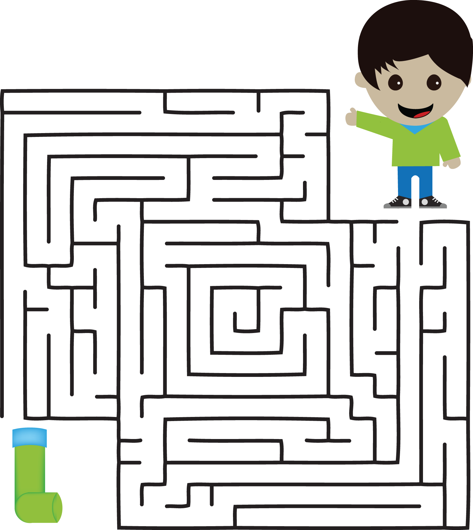 games clipart childrens game