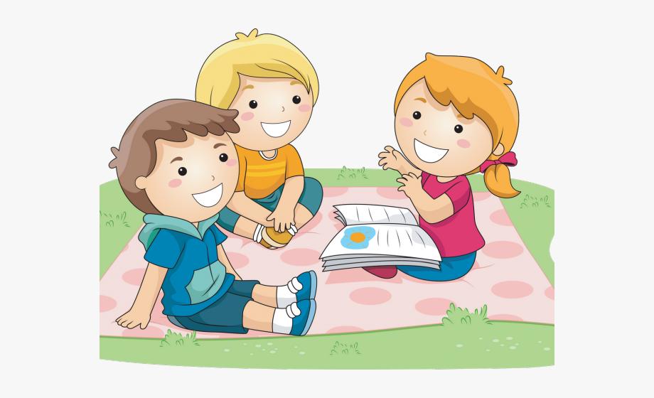 Game clipart childrens game. Leisure outdoor happy children