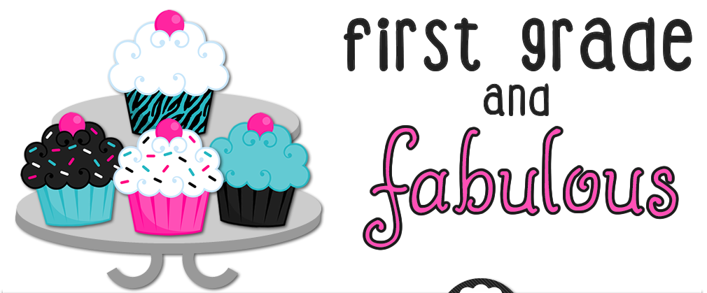 First grade and fabulous. Game clipart class game