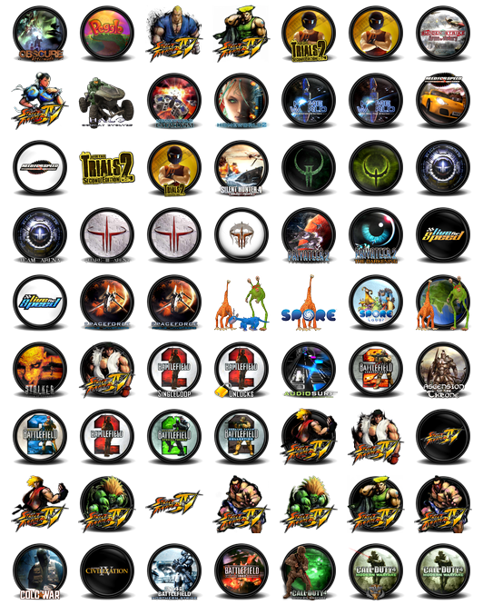 Game clipart game icon. Free icons search engine