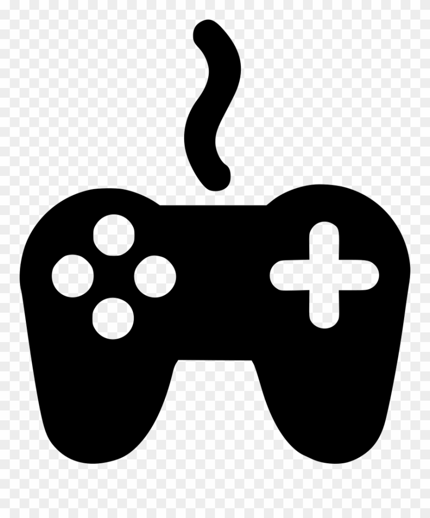 Png file svg play. Game clipart game icon