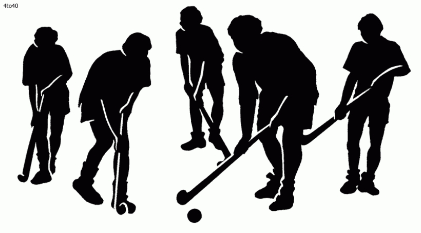 India sports coloring pages. Game clipart game indian